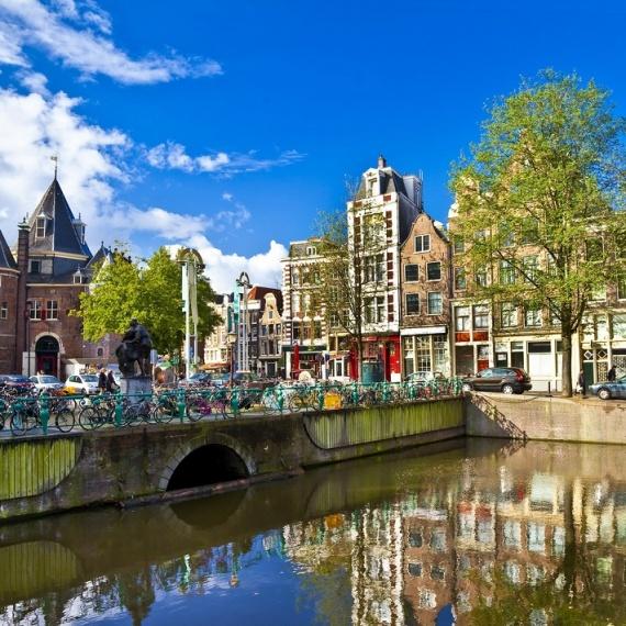 Khám phá những sự thật ít ai biết về Du học Hà Lan