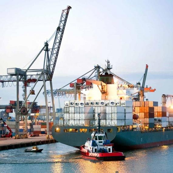 Hà Lan – Cái tên bảo chứng cho trình độ sinh viên ngành Logistics khi tốt nghiệp