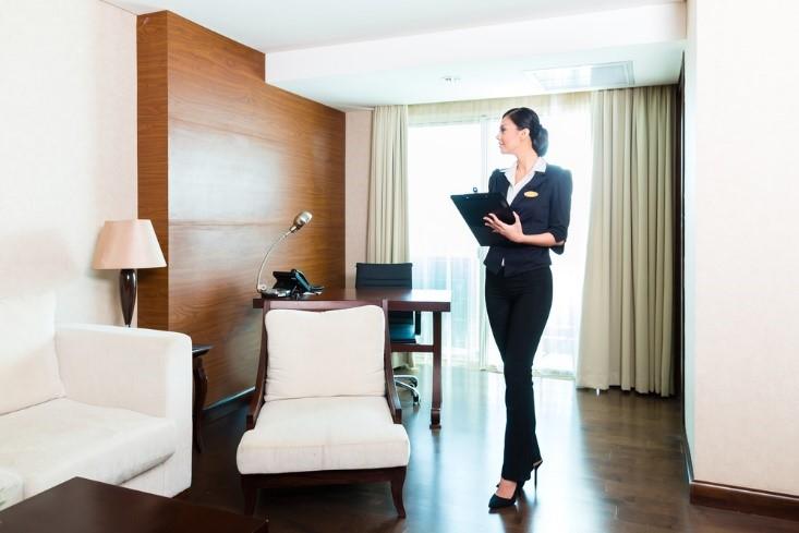 Du lịch – Nhà hàng – Khách sạn là một trong những lĩnh vực hot nhất toàn cầu