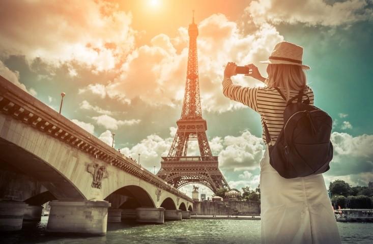 Du lịch tự túc trở thành xu hướng trong năm 2017
