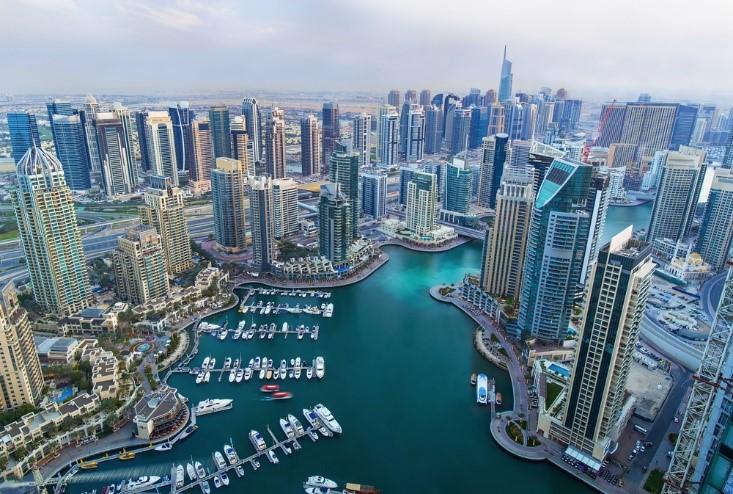 """Dubai là đất nước đi đầu xu hướng khách sạn """"không rác thải"""""""