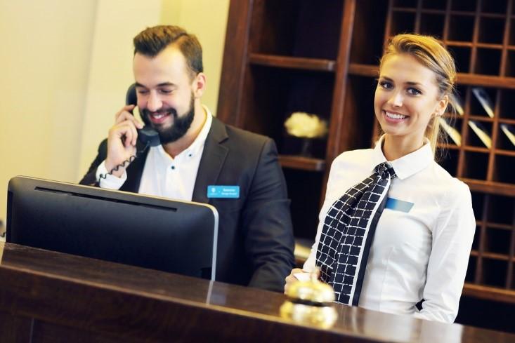 Thực tập là yếu tố vô cùng quan trọng trong ngành Du lịch – Nhà hàng – Khách sạn