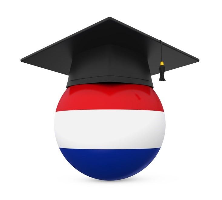 Hà Lan luôn được đáng giá cao về uy tín giáo dục trong cộng đồng học thuật thế giới