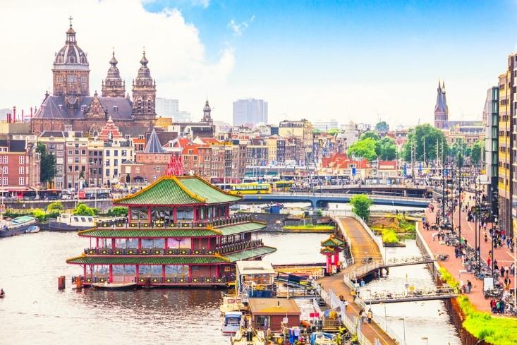 Hà Lan là điểm đến học tập và sinh sống vô cùng đáng nhớ