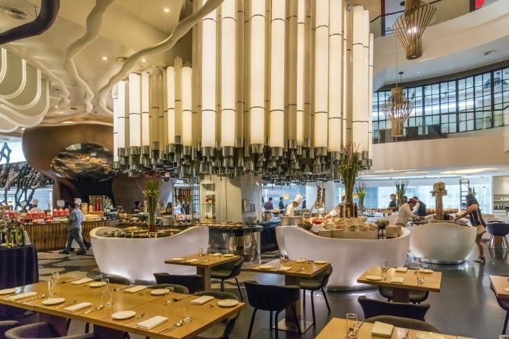 Hilton Worldwide là một trong những doanh nghiệp tham gia Hội chợ Tuyển dụng hàng năm của Đại học Stenden