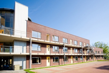 Du học Hà Lan – Học ngành Quản trị du lịch tại ĐH Stenden