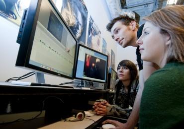 Ngành Truyền thông Đại học Stenden – Chìa khóa thành công của tương lai sự nghiệp rực rỡ