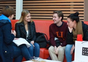 Quản trị Giải trí tại Đại học Stenden – Ngành học đứng đầu Hà Lan về chất lượng đào tạo