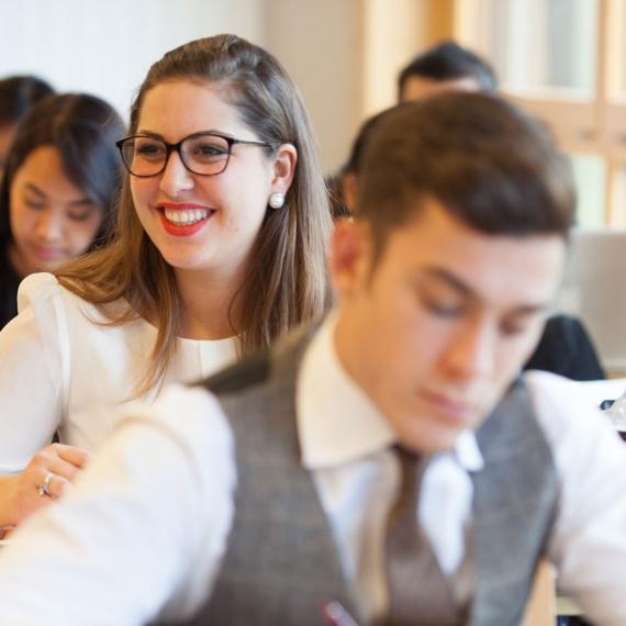 Hội thảo du học Hà Lan: Đại học Stenden – Nơi đào tạo ngành Du lịch, Nhà hàng, Khách sạn chất lượng