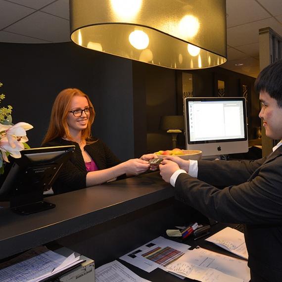 Tìm hiểu về kì tháng 2/2017 tại trường Du lịch – Nhà hàng – Khách sạn số 1 Hà Lan