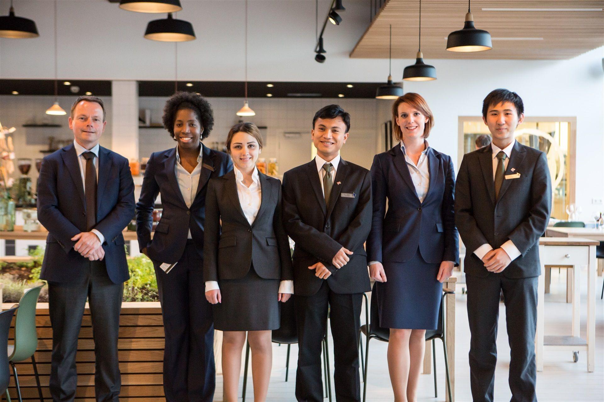 Đại học Stenden – Ngôi trường dẫn đầu Hà Lan về chất lượng đào tạo ngành Du lịch – Nhà hàng – Khách sạn
